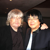 With Marat Bisengaliev