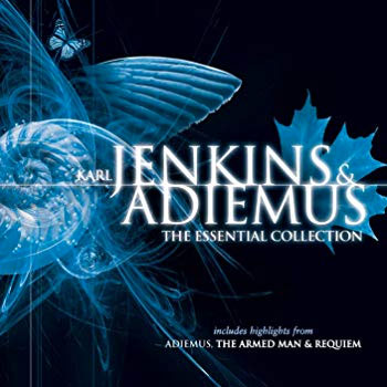 Adiemus: The Essential Collection