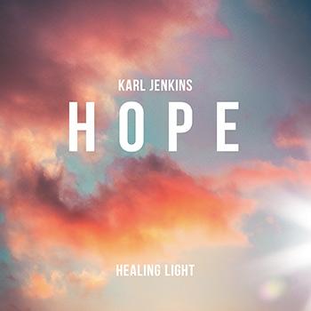 Healing Light - Hope