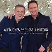 New vocal duet featured on In Harmony album