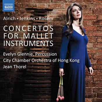 Concertos for Mallet Instruments