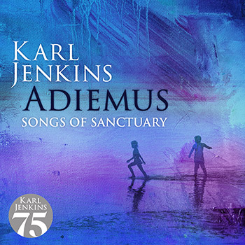 Adiemus I: Songs of Sanctuary