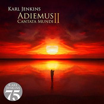 Adiemus II: Cantata Mundi