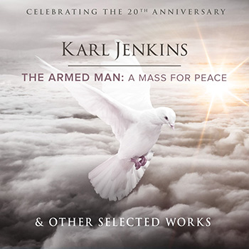 Armed Man 20th Anniversary Playlist