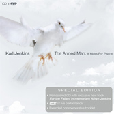 Release of The Armed Man: A Mass for Peace