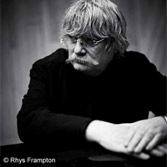 An interview with Karl Jenkins