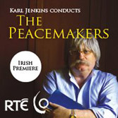 The Peacemakers' Irish Premiere