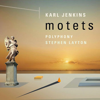 New Album Motets Released 9th May!