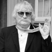 Sir Karl Jenkins, the first Welsh composer to be knighted